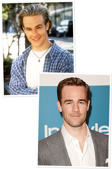 Dawson's Creek James Van Der Beek
