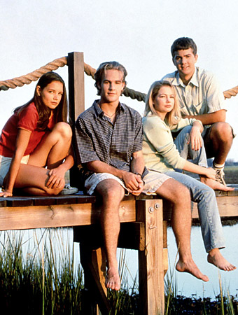 Dawson&#039;s Creek Cast