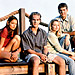 James Van Der Beek Plots Dawson's Creek Reunion: See the Cast Now and Then