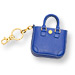 Easy Thank You Gift Idea: Tory Burch's Tote Keychain