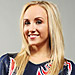 Nastia Liukin's Thoughts on Gymnastics Competition Hair