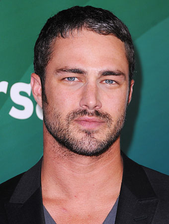 TAYLOR KINNEY: 5 Things to Know | InStyle