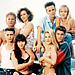 Beverly Hills, 90210 Cast: Now and Then