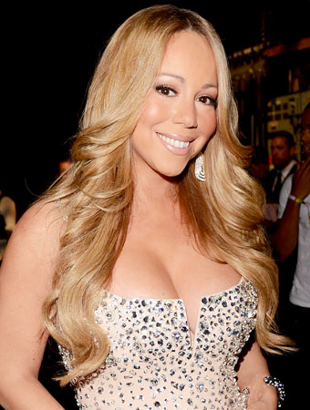 Mariah Carey for OPI