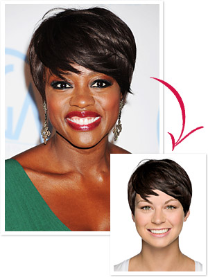 Viola Davis Birthday