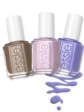 Essie Yogaga Collection