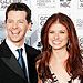Smash's Debra Messing on the Will & Grace Reunion: 'I Was Beside Myself'