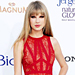 In Honor of Taylor Swift's Red Album, Her Best Red Looks