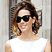 Found It! Kate Beckinsale's Pyramid Earrings
