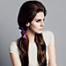 Lana Del Rey Poses for H&amp;M