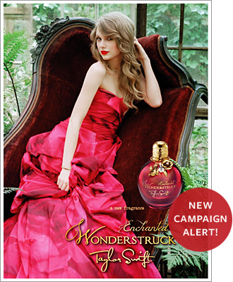 Taylor Swift - Wonderstruck Enchanted