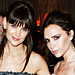Katie and Victoria at Fashion Week, Missy Franklin's Ink, and More