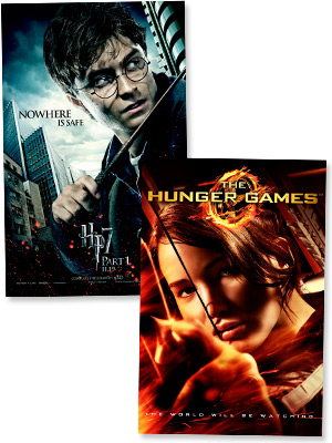 Hunger Games Amazon