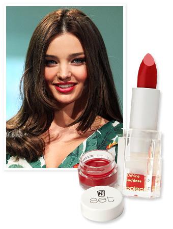 Miranda Kerr Lipstick