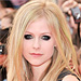 Try on Avril Lavigne's Rainbow Highlights