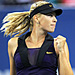 U.S. Open Begins Soon! See Maria Sharapova's On-Court Looks