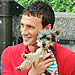 Celebrity Pets: Ryan Lochte and Kate Upton&#039;s Furry Encounters