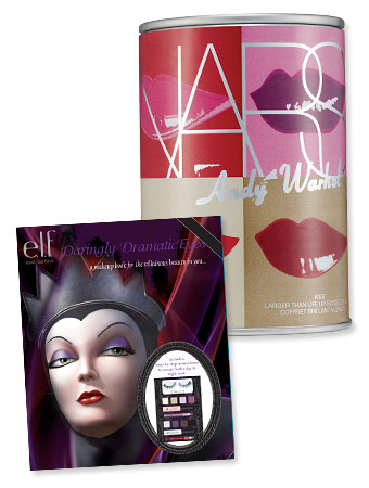 NARS Andy Warhol - Disney e.l.f.