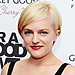 Elisabeth Moss's Blond Crop: All the Details