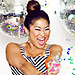 Jenna Ushkowitz Models for Wallflower Denim