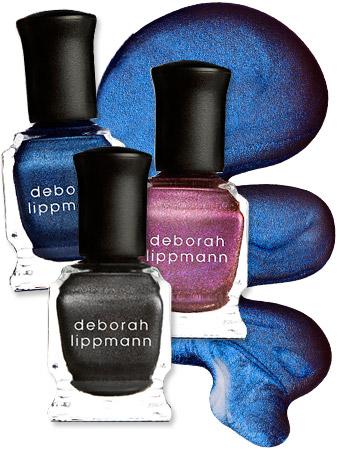 Deborah Lippmann - Magnetic Nail Polish