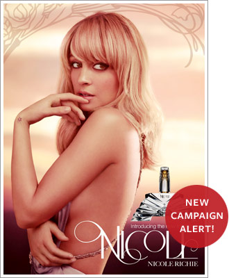 Nicole Richie Fragrance