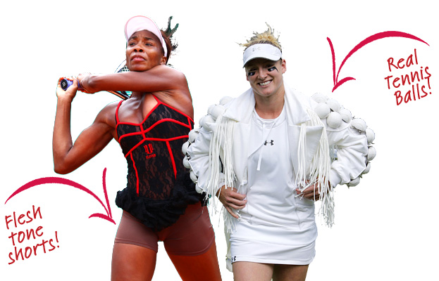 Venus Williams Bethannie Mattek-Sands