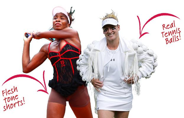 Venus Williams Bethannie Mattek-Sands