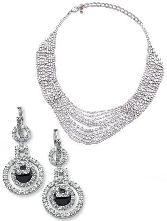 David Tutera, jewelry