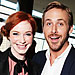 Ryan Gosling's Debut Film Will Star Mad Men's Christina Hendricks