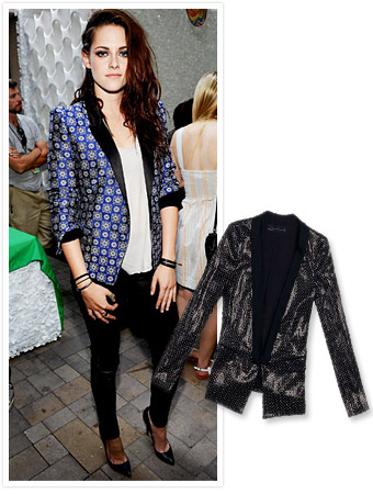KStew Blazer