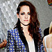 Celebrity-Inspired Look for Fall: Kristen Stewarts High-Shine Blazer 