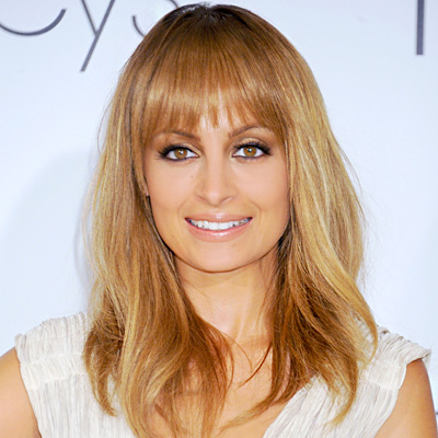 Transformation - Nicole Richie - 2012 - Celebrity Before and After