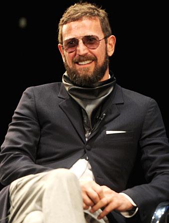 Stefano Pilati Zegna