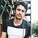 James Franco-Designed Tees for 7 For All Mankind: Now Available
