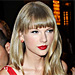 Found It! Taylor Swift's $26 Red Earrings