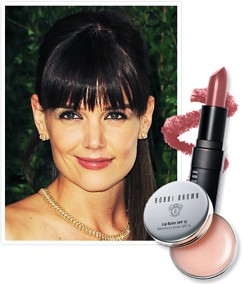 Katie Holmes - Bobbi Brown