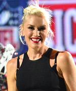 Mariah Carey Gwen Stefani NFL