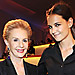 Spring 2013 Fashion Week News: Katie Holmes, Sarah Jessica Parker, and More!