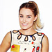 Found It! Lauren Conrad's Adorable Print Dress