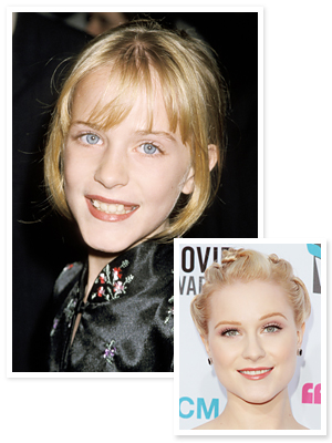 evan rachel wood bday