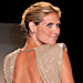 Um, Could Project Runway's Heidi Klum Look Any Hotter?
