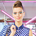 Runway Beauty Looks We Love: Kate Spade