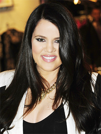 Will Khloe Kardashian Host The X-Factor? : InStyle.com What's Right
