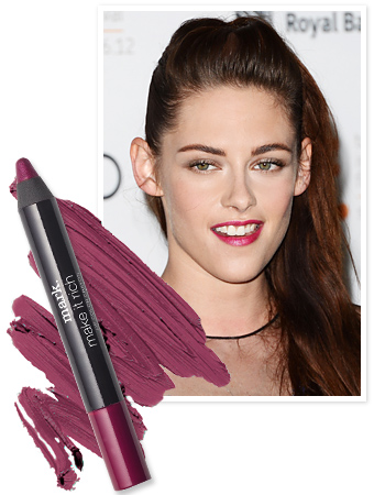 Kristen Stewart Lip Color