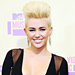 Get The Look: Miley Cyrus's MTV VMAs Punky Pompadour