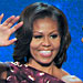 Herve Leger's Lubov Azria Hearts Michelle Obama