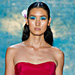 Runway Beauty Looks We Love: Monique Lhuillier