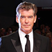 Pierce Brosnan Knows He's a Dapper-Dressing Man