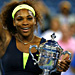 Serena Williams Wins the US Open!